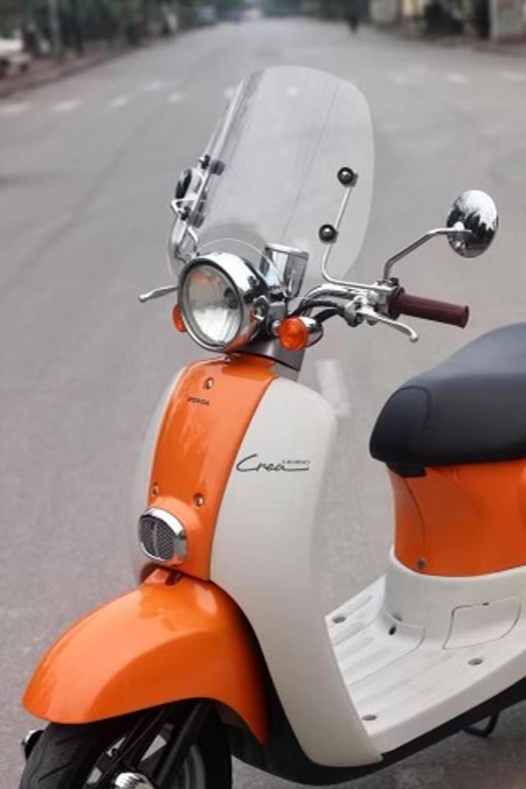 Honda Crea